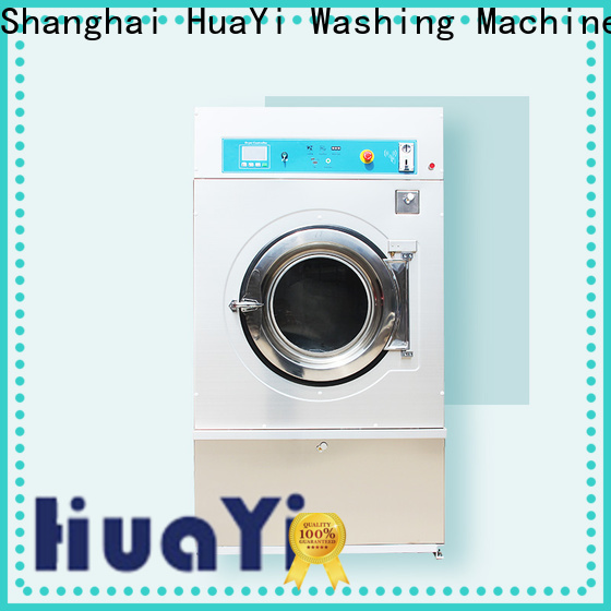 corrosion resistance laundry dryer customized for hotel