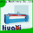 HuaYi electric industrial ironing machine at discount for big bath