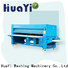 HuaYi precise commercial laundry folding machine promotion for bath