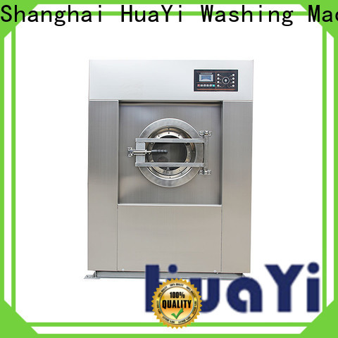 automatic fully automatic washing machine supplier for hotel
