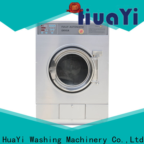 HuaYi professional coin washing machine supplier for social welfare homes
