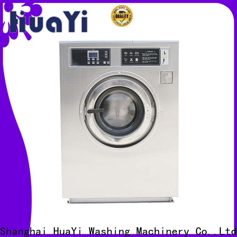 stable washing machine with dryer supplier for social welfare homes
