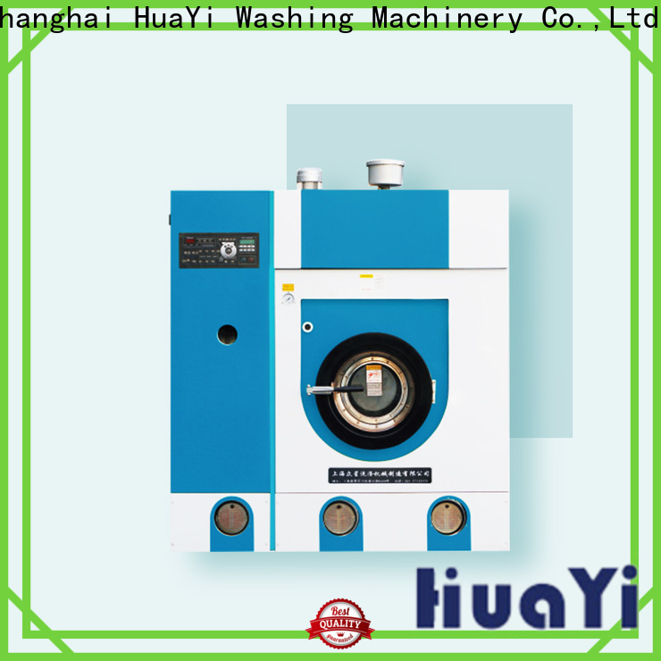 professional dry cleaning washing machine wholesale for lundry factory
