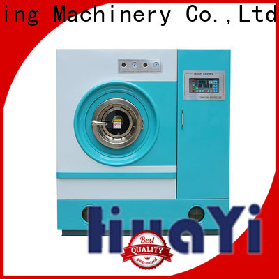 convenient dry cleaning washing machine manufacturer for hospital