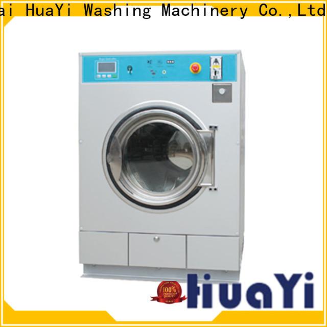 HuaYi energy saving tumble dryer sale customized for shop