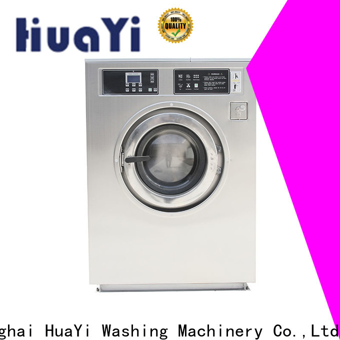 professional coin laundry machine online for residential schools