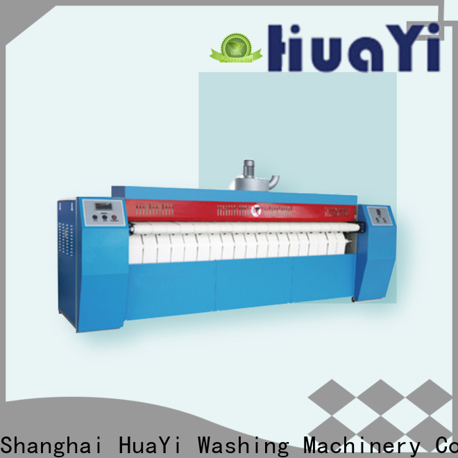electric industrial ironing machine factory price for big bath