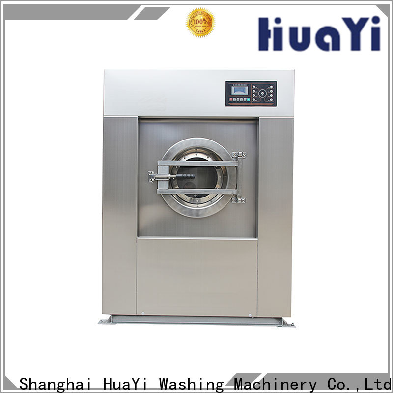 low noise laundry washing machine at discount for washing industry
