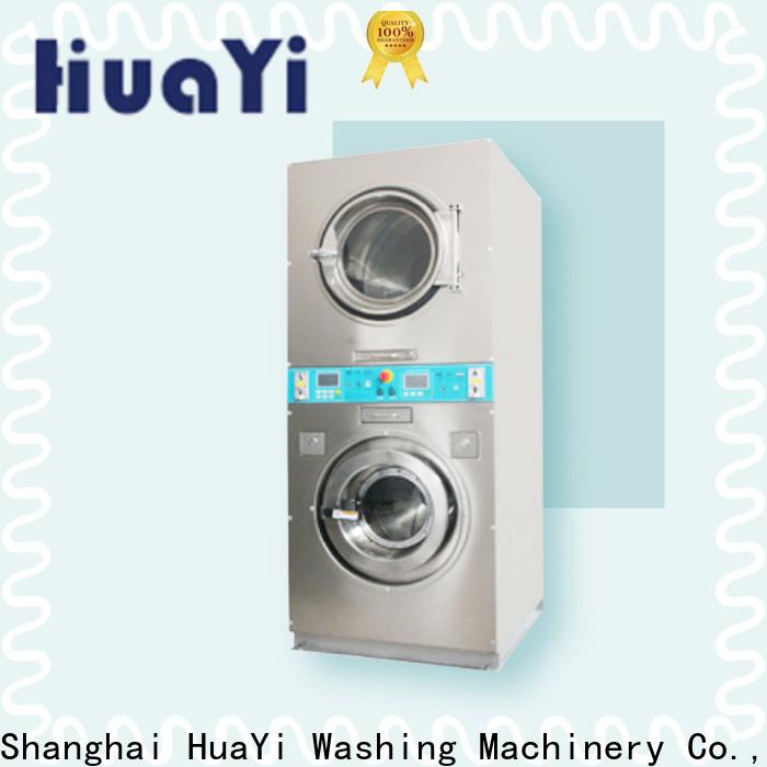 HuaYi coin washing machine supplier for baths