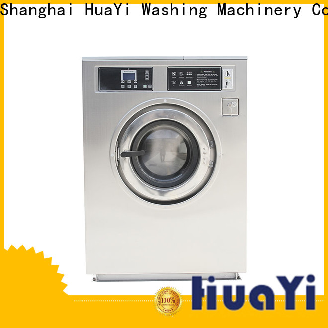 high efficiency coin operated washer and dryer supplier for shop