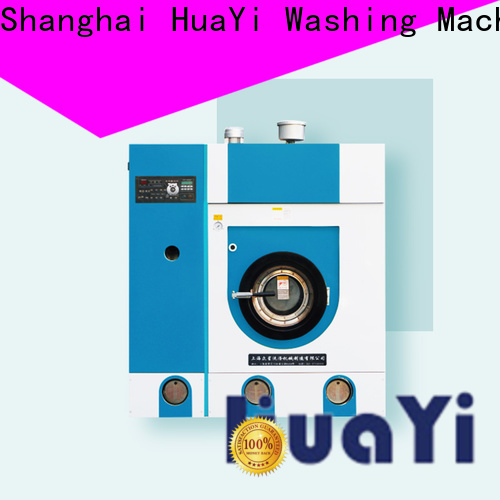 flexible dry cleaner machine from China for lundry factory