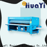 HuaYi high speed automatic laundry folder on sale for school