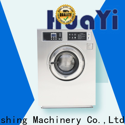 HuaYi laundry machine factory price for hospital