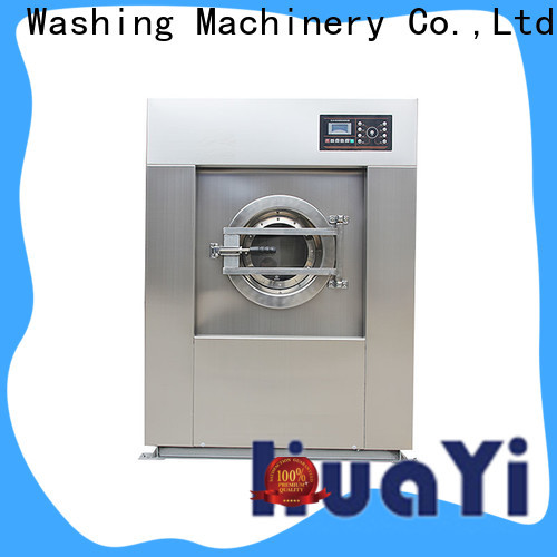 HuaYi energy saving new washing machine promotion for washing industry