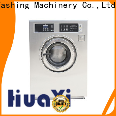 HuaYi coin laundry machine promotion for shop