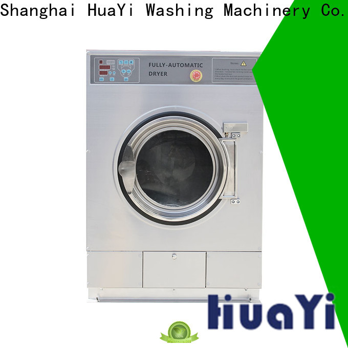 stable coin operated laundry promotion for shop