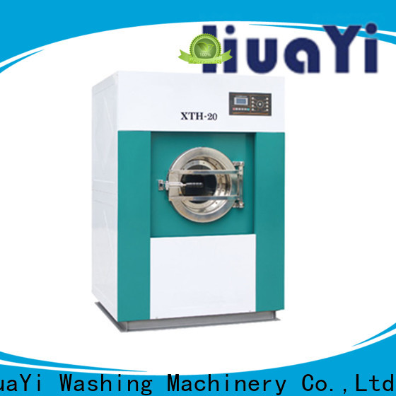 industrial new washing machine at discount for washing industry