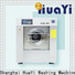 HuaYi industrial commercial laundry machine supplier for military units