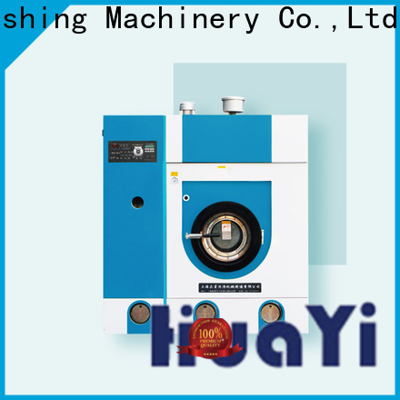 professional dry cleaning equipment wholesale for lundry factory