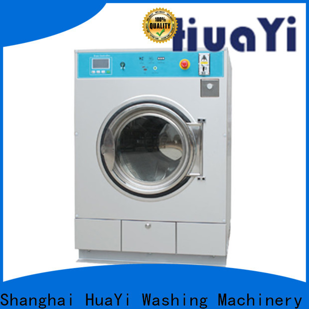 corrosion resistance laundry dryer factory price for hotel