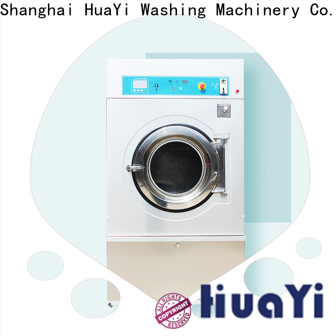long lasting laundry equipment customized for hotel