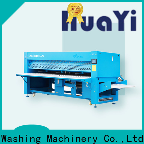 precise sheet folding machine factory price for bath