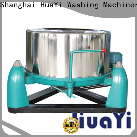 industrial laundry equipment supplier for guest house