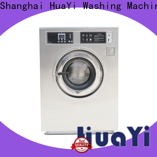 professional coin operated washer and dryer promotion for hotels