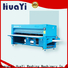 HuaYi laundry folding machine promotion for hospital