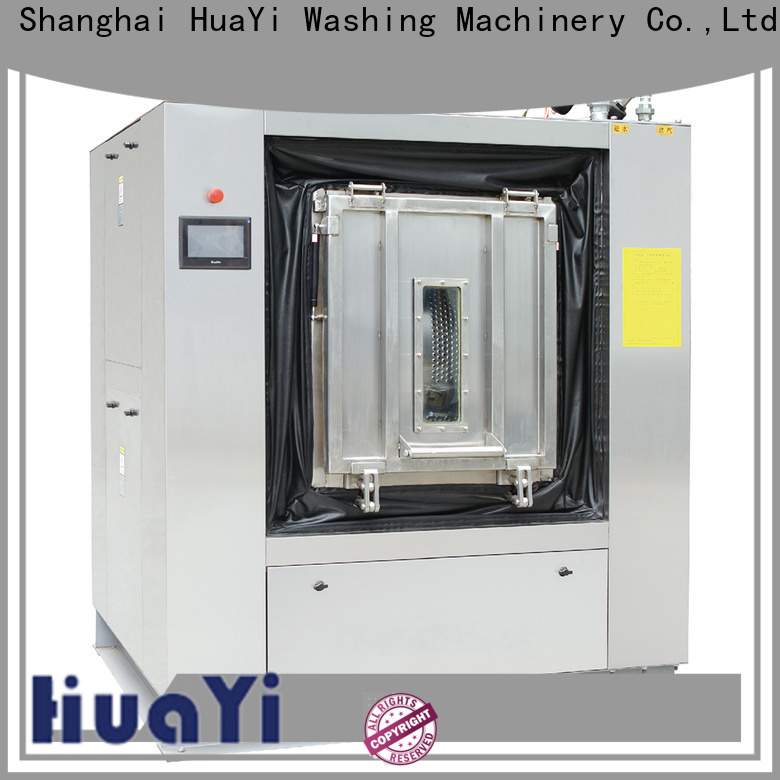 industrial commercial laundry machine directly sale for hotel