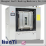 HuaYi industrial laundry equipment factory price for hotel