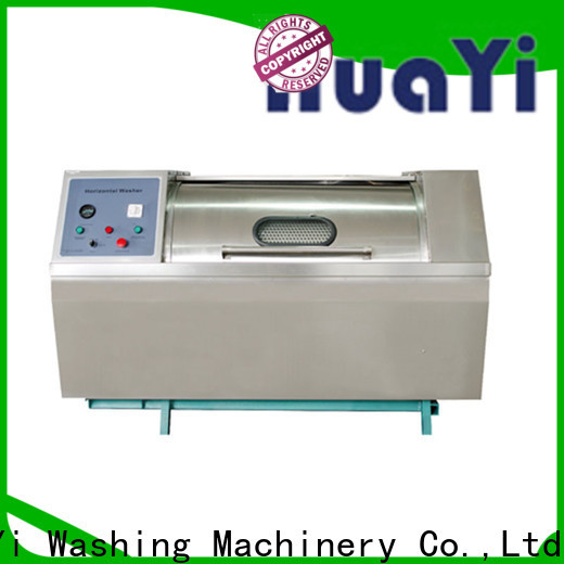 HuaYi washing extractor at discount for guest house