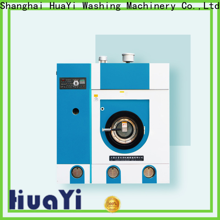 professional laundry equipment manufacturer for industry