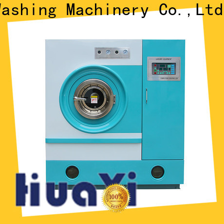 professional laundry equipment from China for lundry factory
