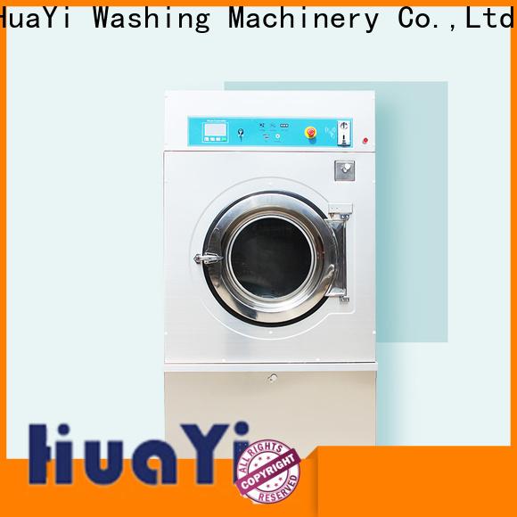 HuaYi safe dryer machine factory price for baths