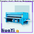 HuaYi laundry folding machine factory price for hotel