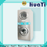 HuaYi high efficiency commercial washer and dryer promotion for residential schools