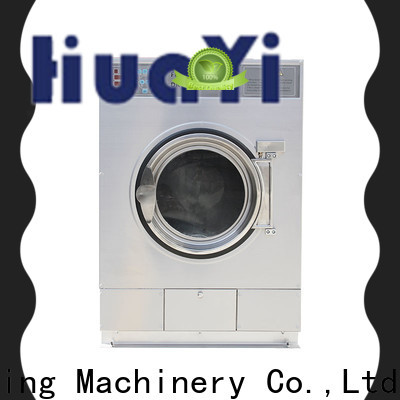 HuaYi high efficiency coin washing machine promotion for residential schools