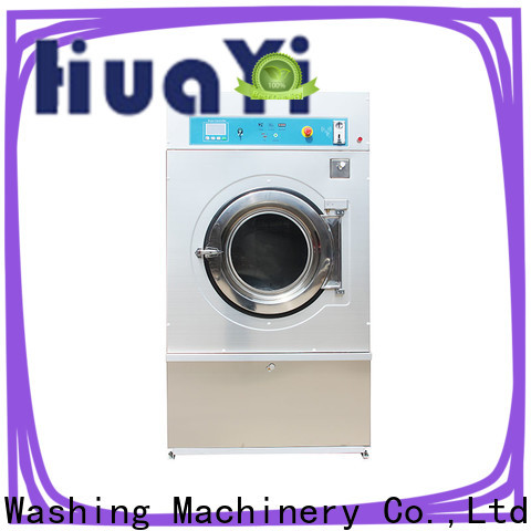 HuaYi coin operated washing machine supplier for shop