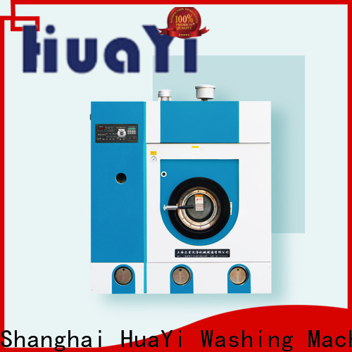 HuaYi laundry machine wholesale for hotel