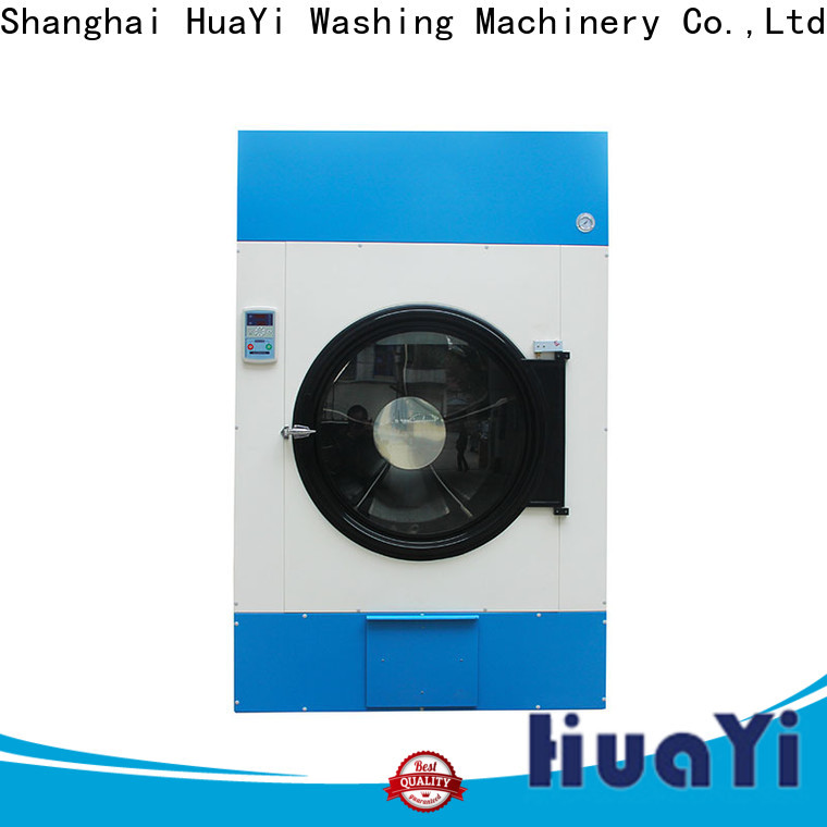 HuaYi corrosion resistance dryer machine factory price for school