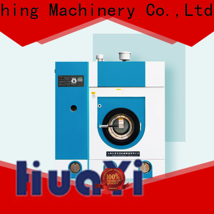 professional dry cleaner machine wholesale for hotel