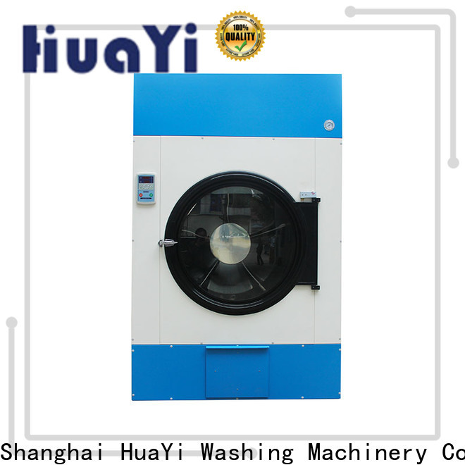 HuaYi washing dryer on sale for shop