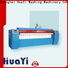 high efficiency industrial ironing machine supplier for old apartment,