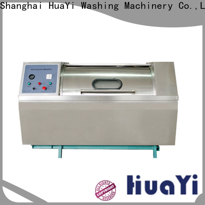 HuaYi washers for sale factory price for washing industry