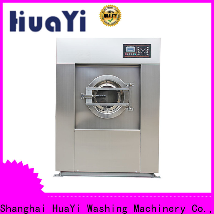 industrial commercial laundry equipment promotion for guest house