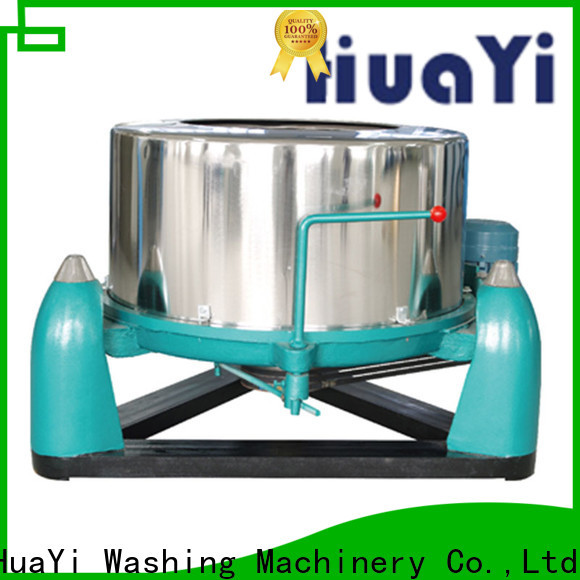 HuaYi automatic washing machine directly sale for restaurant
