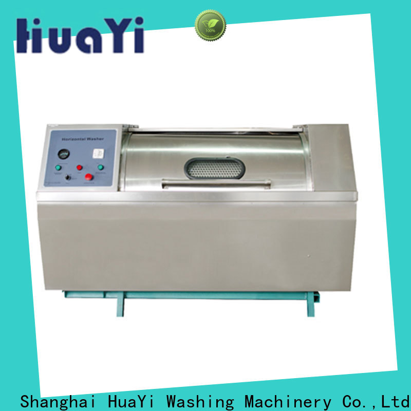 energy saving laundry washer supplier for hospital