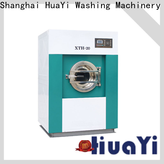 industrial commercial washer directly sale for hospital