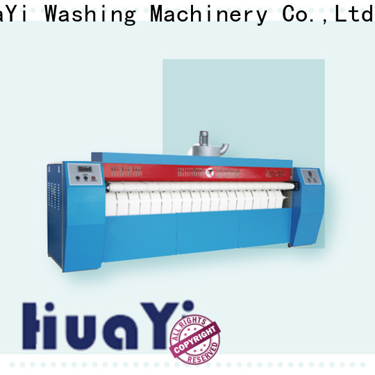 durable ironer directly sale for hotel